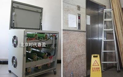 电梯变频器制动电阻箱案列