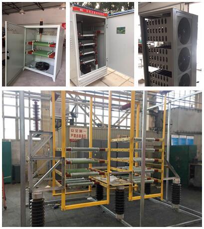 电阻柜专业生产厂家—时代嘉盈科技有限公司