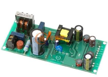 开关电源设计中的电阻选用技巧