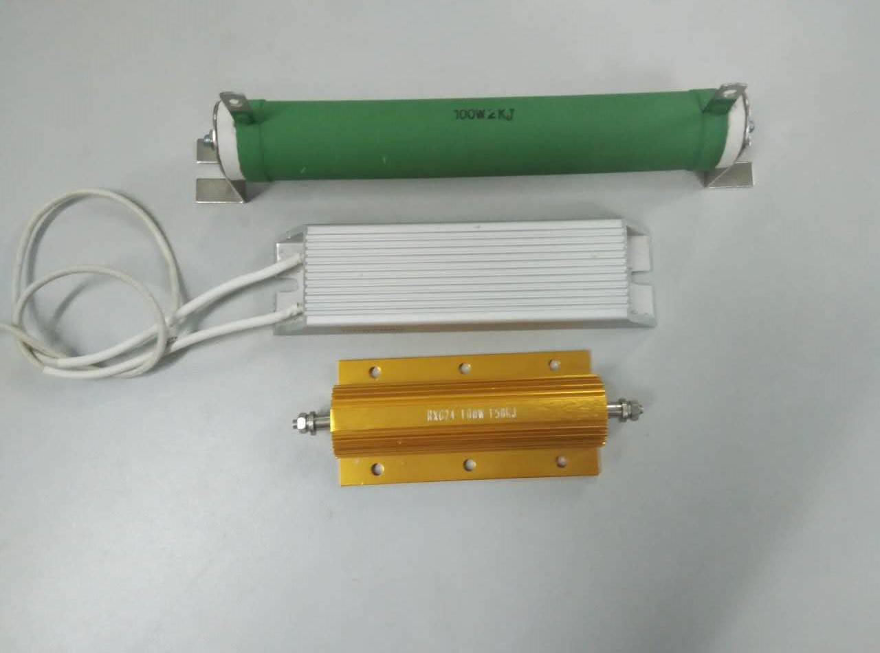 制动电阻配电柜行业的应用客户案例