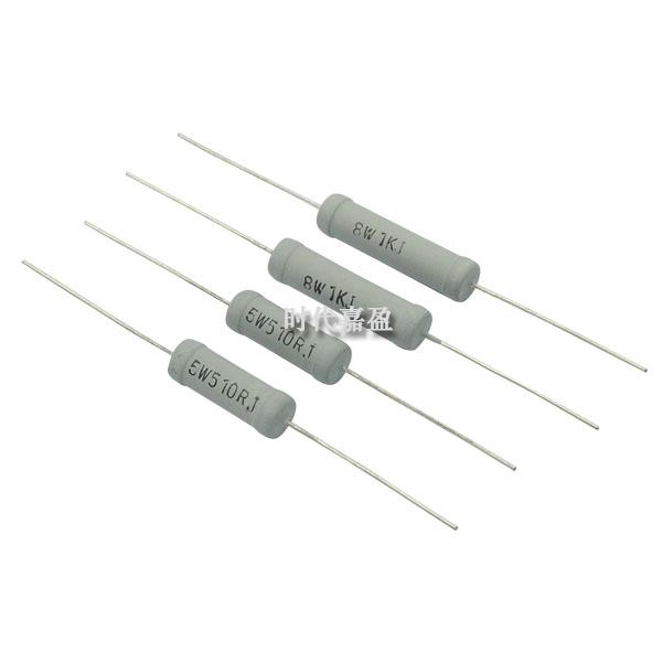 RX21 线绕电阻
