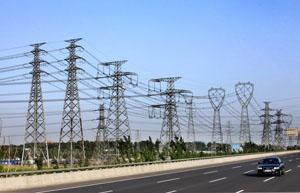 电网行业解决方案