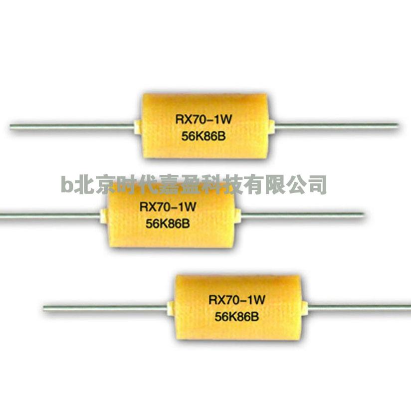 RX70型精密线绕电阻器