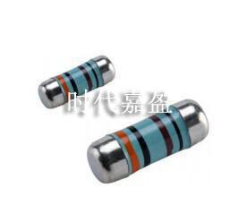 柱状贴装金属膜电阻MELF0204