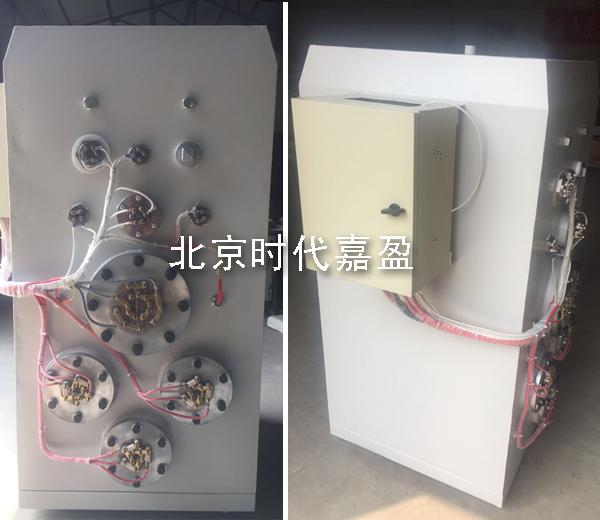 水冷电阻柜