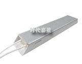 RXLG白色梯形铝壳电阻