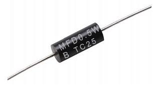 EE系列精密金属膜电阻