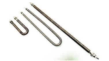 翅片电阻  电热管电阻
